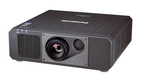 Panasonic PT-RZ575 5000 Lumens WXGA DLP Short Throw Laser Projector PTRZ575U