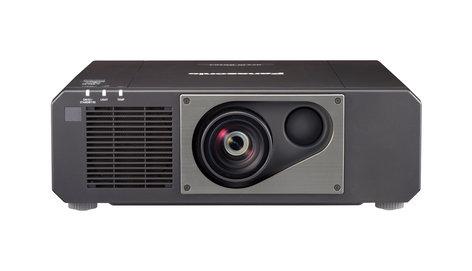 Panasonic PTRZ575U 5000 Lumens WXGA DLP Short Throw Laser Projector PTRZ575U