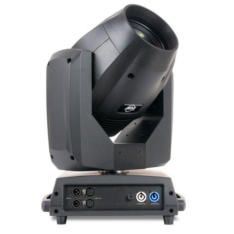 ADJ VIZI-BSW-300 Vizi BSW 300 300W Moving Head Hybrid LED with Gobo & Color Wheels VIZI-BSW-300