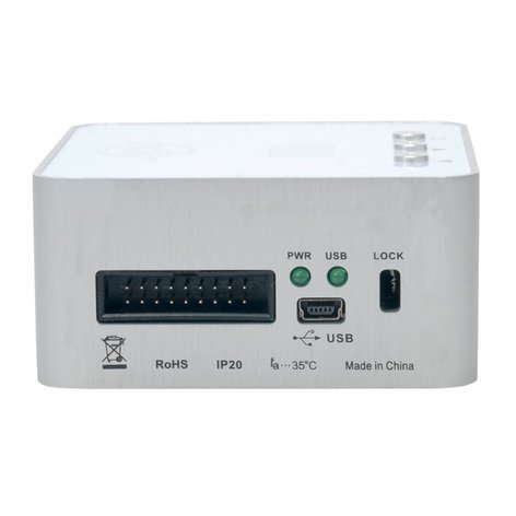 ADJ myDMX 3.0 DMX Control System for Mac and PC - Version 3.0 MYDMX-3.0