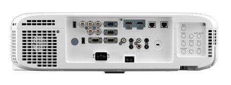 Panasonic PTEZ590LU 5400 Lumens WUXGA LED Projector Body PTEZ590LU
