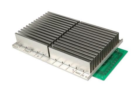 Yamaha WF534600  Power Unit Amp Assembly for EMX5014C and EMX5016CF WF534600