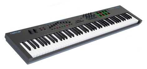 Nektar Impact LX88+ 88-Key Impact USB MIDI Controller IMPACT-LX88+