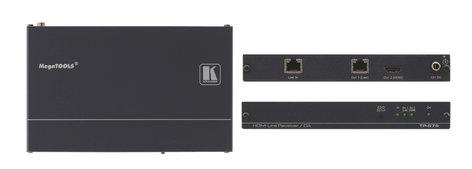 Kramer TP-575 Receiver & Transceiver 1:2HDMI TP-575