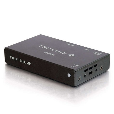 Cables To Go 29269 TruLink® HDMI over CAT5 Box Receiver 29269
