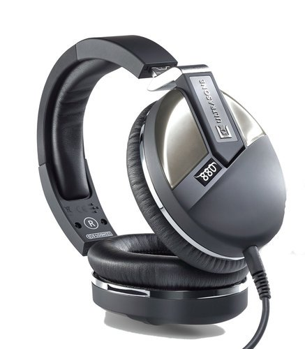 Ultrasone PERF-880 Performance 880 Performance Series Headphone, Closed Back with Case PERF-880