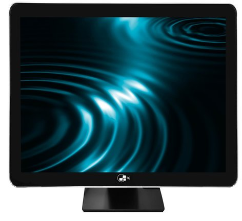 """Tech Global EVO192  19"""" Evolution-Touch LED Touch Screen EVO192"""