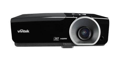 Vivitek D963HD 4500 Lumens 1080p DLP Projector D963HD