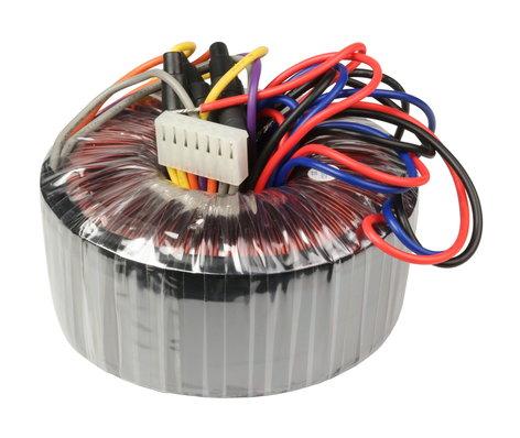 Behringer Z68-93639-00987  Power Transformer for K3000FX and BXL3000 Z68-93639-00987