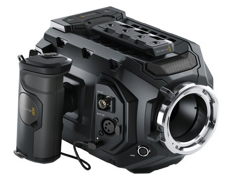 Blackmagic Design CINEURSAM46K/PL URSA Mini 4.6K PL CINEURSAM46K/PL