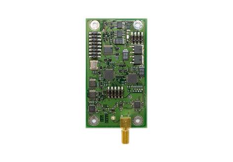 LumenRadio OE-WDFP CRMX DMX Receiver, W-DMX Footprint LROEWDFP