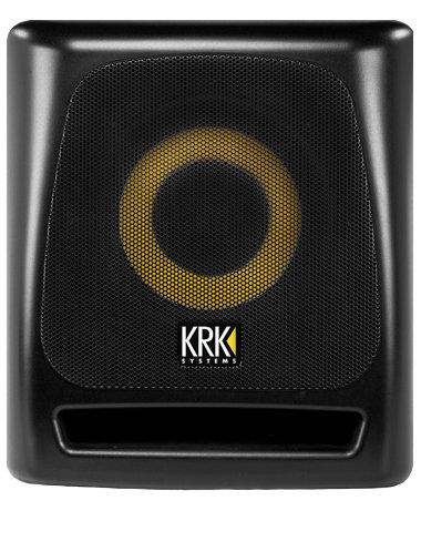 """KRK 8s 8"""" Studio Subwoofer 8S2"""