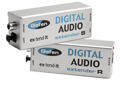 Gefen Inc EXT-DIGAUD-141 Digital Audio Extender EXT-DIGAUD-141