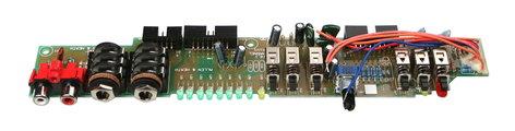 Allen & Heath 004-298X  Effects PCB for ZED60 004-298X