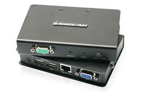 IOGEAR GCE500U USB VGA KVM Console Extender GCE500U