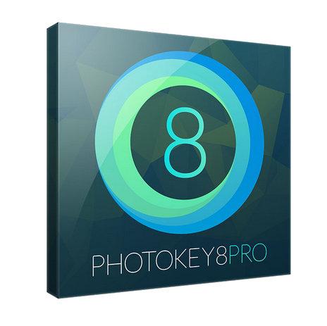 FXHOME PhotoKey 8 Pro [EDUCATIONAL PRICING - DOWNLOAD] Green Screen Software PHOTOKEY-8-PRO-EDU