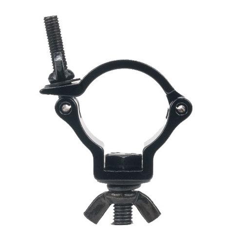 Global Truss MINI-360-1.5-BLK  1.5 Black Mini Clamp MINI-360-1.5-BLK