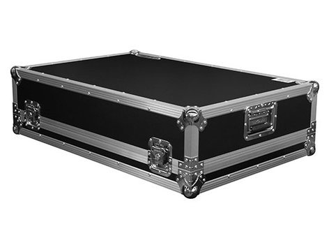 Odyssey FZQU32W  Flight Zone Series ATA Case with Wheels for Allen & Heath QU-32 FZQU32W