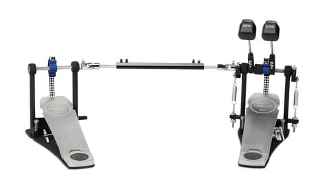 Pacific Drums PDDPCXF  Concept Double Pedal with Extended Footboard PDDPCXF