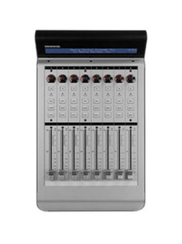 Mackie MCU XT Pro Extender Pro 8-Fader Control Surface Extension for MCU Pro MACKIE-EXTENDER-PRO
