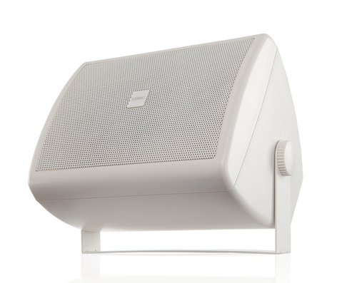 """QSC AC-S4T  4"""" Two-Way Small Format, Surface Mount Loudspeaker AC-S4T"""