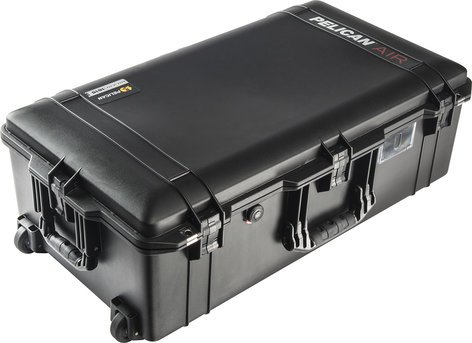 Pelican Cases 1615 Air Case with Interior Foam, Black PC1615AIR