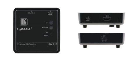 Kramer KW-14R  Wireless Receiver KW-14R