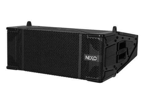 Nexo STM-M2890  Audio Module STM-M2890