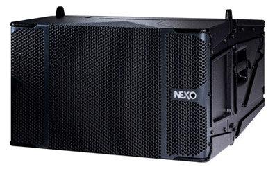 Nexo STM M46 Audio Main Module STM-M46