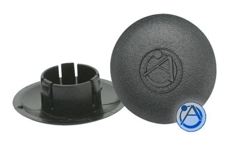 Atlas Sound AAVCC5 Volume Control Cover, 5 pack AAVCC5