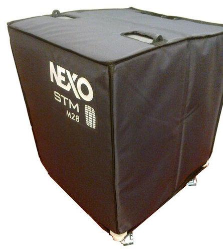 Nexo STT-DCOVER283 Cover for 3x M28 STT-DCOVER283