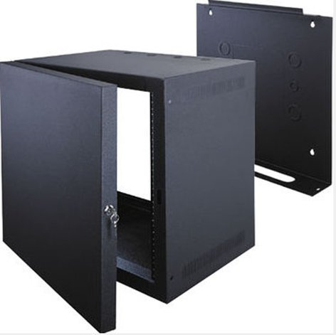 Middle Atlantic Products SBX-7 7RU Wall-Mount Equipment Rack SBX-7