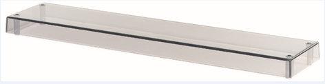 Bogen Communications Gstrc Tamper-Resistant Cover for Bogen Gold Seal Amplifiers GSTRC
