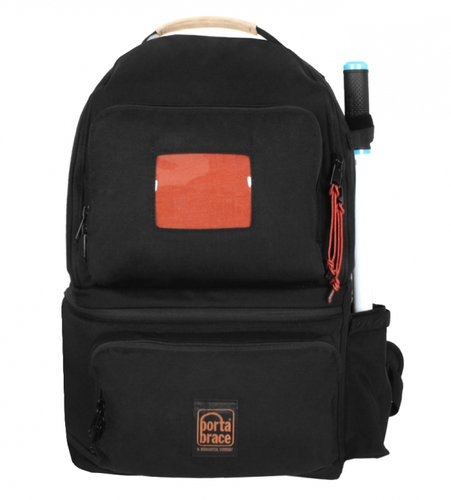Porta-Brace BK-ALPHAA99  Backpack & Slinger-Style Carrying Case for DSLR and Accessories BK-ALPHAA99