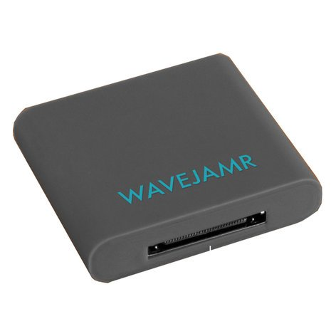 RadTech WAVEJAMR-5 WaveJamr v5 Bluetooth Audio Receiver WAVEJAMR-5