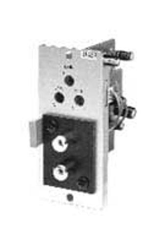 TOA U43R Stereo Input Module w/MuteSend U43R