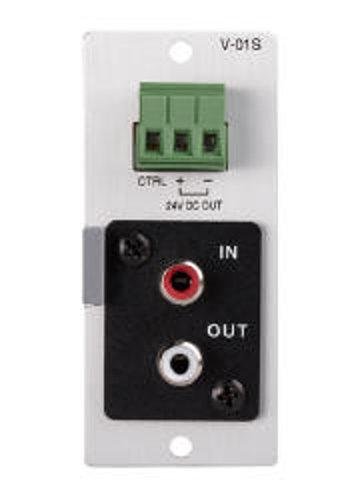TOA V01S Remote Master Volume Control Module (VCA) V01S
