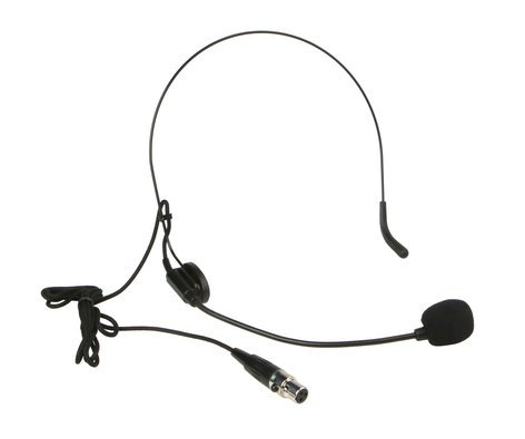VocoPro HEADSET-PLAY4  Headset for UDH-PLAY 4 HEADSET-PLAY4