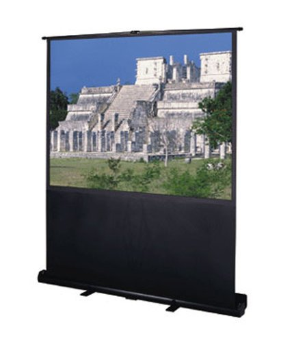 "Da-Lite 83316 48"" x 64"" Deluxe Insta Theater™ Wide Power Screen 83316"