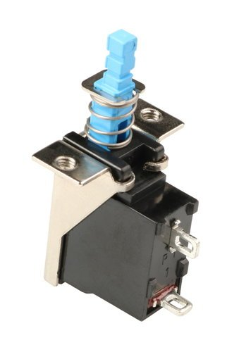 Behringer Y82-02211-02777 Power Switch for MX882 and FBQ1502 Y82-02211-02777