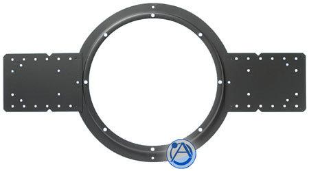 Atlas Sound 76-8E2 Mounting Rings 76-8E2