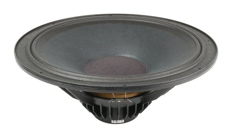 "Gallien-Krueger 082-0480-B 15"" Woofer for NEO, 115MBE, and 115SBXII 082-0480-B"
