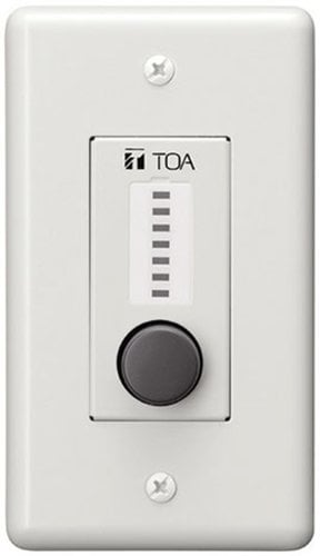 TOA ZM-9012 Volume Controller with LED ZM9012