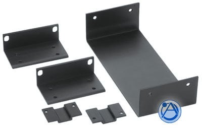 Atlas Sound AARMK2-5 Rack Mounting Kit for 1 or 2 Atlas AA35/PA601 AARMK2-5