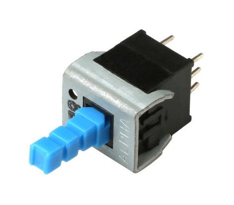 Hartke 8-S215212F5N90  EQ Bypass Tact Switch for HA3500 8-S215212F5N90