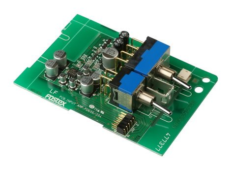 Fostex 8274559000  Input Amp PCB Assembly for PD606 8274559000