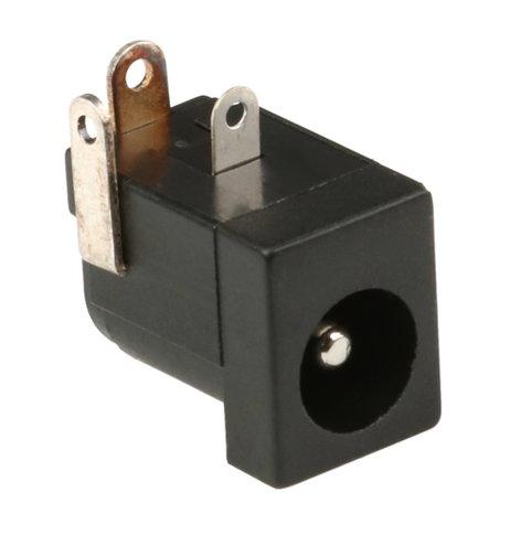 Novation CONT000044  2mm DC Jack for Ultranova CONT000044