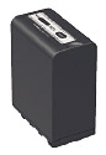 Panasonic AG-VBR118G  Battery for DVX200 (11,800mAh) AG-VBR118G