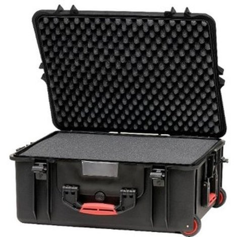 Panasonic DVX200-CASE  Custom Travel and Shipping Case  DVX200-CASE