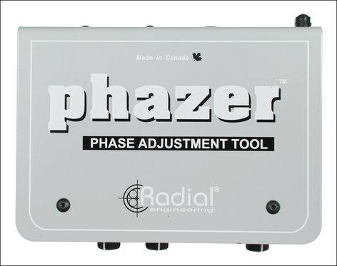 Radial Engineering PHAZER Class-A Phase Adjuster PHAZER